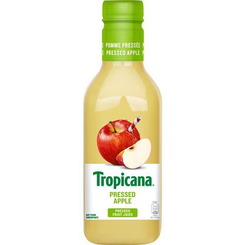 Tropicana Apple Juice 900ml
