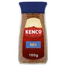 Kenco Rich 100g