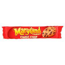 Maryland Choc Chip Cookies 200g