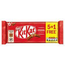 Nestle Kit Kat 5 Pack