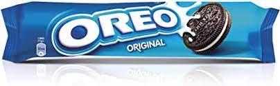 Oreo Original Biscuits 154g