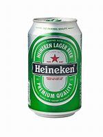 Heineken Can 33cl