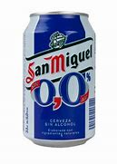 San Miguel 0,0 Can 33cl