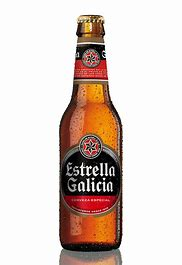 Estrella Galicia Premium Bottle 33cl