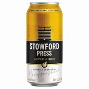 Stowford Press Can 500ml