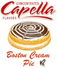 CAPELLA Boston Cream Pie V2