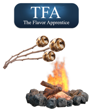 FLAVOR APPRENTICE Toasted Marshmallow