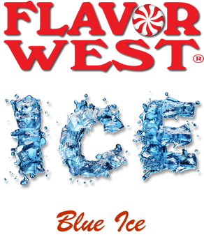 Flavor West Blue Ice