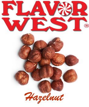 Flavor West Hazelnut