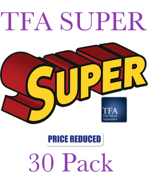 30 Pack Super TFA