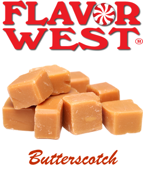 Flavor West Butterscotch