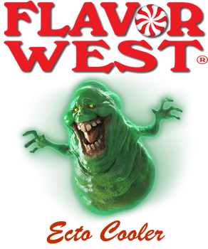 Flavor West Ecto Cooler Natural