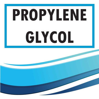 Propylene Glycol PG 500ml