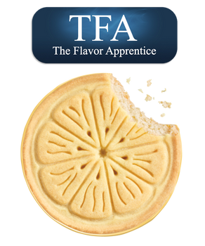 FLAVOR APPRENTICE Lemonade Cookie