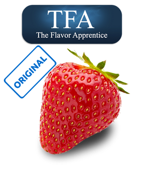 FLAVOR APPRENTICE Strawberry Original