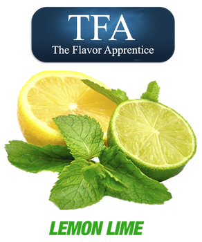 FLAVOR APPRENTICE Lemon Lime