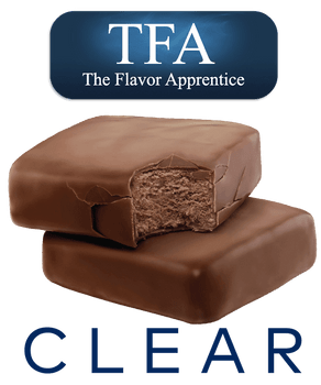 FLAVOR APPRENTICE Double Chocolate CLEAR