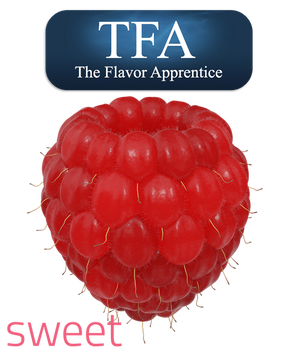 FLAVOR APPRENTICE Raspberry SWEET