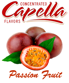 CAPELLA Passion Fruit