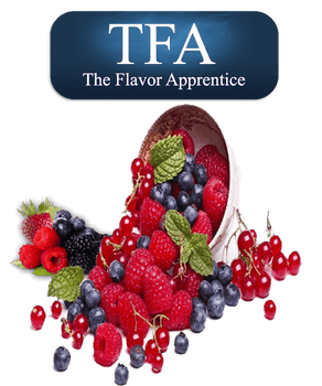 FLAVOR APPRENTICE Berry Mix