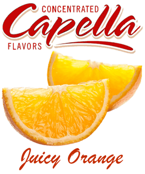 CAPELLA Juicy Orange