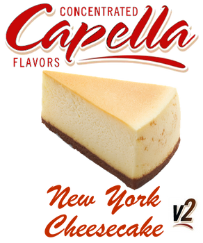 CAPELLA New York Cheesecake V2