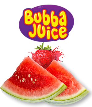 Bubba Juice Recipe Pack