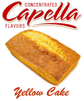 CAPELLA Yellow Cake