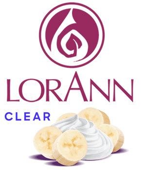 Lorann Banana Cream CLEAR