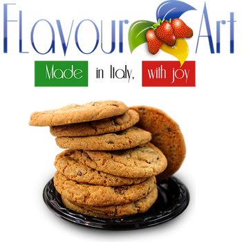FLAVOURART Cookie Biscotto