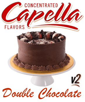 CAPELLA Double Chocolate V2