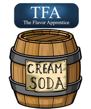 FLAVOR APPRENTICE Cream Soda