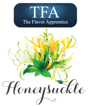 FLAVOR APPRENTICE Honeysuckle