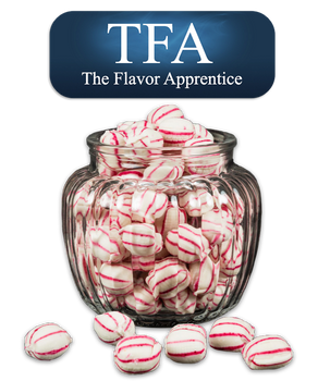 FLAVOR APPRENTICE Mint Candy