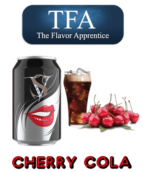 FLAVOR APPRENTICE Cherry Cola