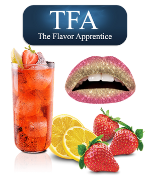 FLAVOR APPRENTICE Strawberry Lemonade