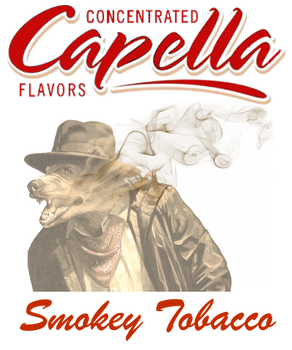 CAPELLA Smokey Tobacco