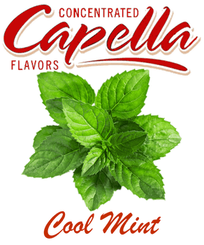 CAPELLA Cool Mint