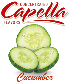 CAPELLA Cucumber