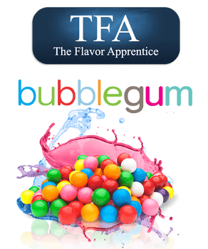 FLAVOR APPRENTICE Bubble Gum Fruity