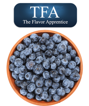 FLAVOR APPRENTICE Blueberry EXTRA
