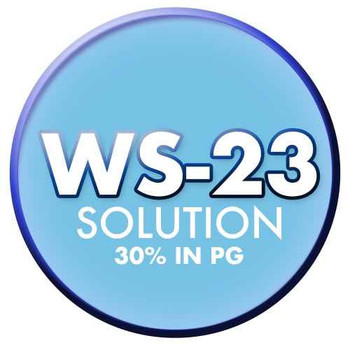 WS-23 - 30percent Cooling Agent