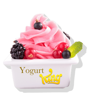 Yogurt King - June 2018 Winner