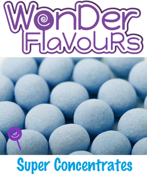 Wonder Flavours Sour Ball Candy