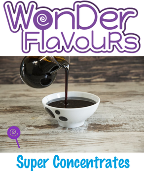 Wonder Flavours Molasses