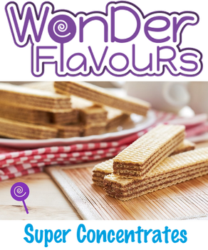 Wonder Flavours Crispy Wafer
