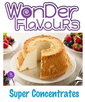 Wonder Flavours Angel Cake