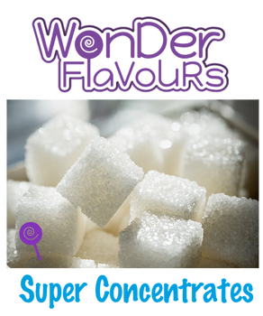 Wonder Flavours Sweetener STRONG
