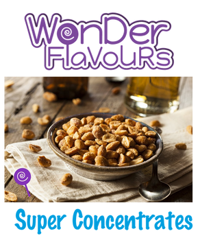 Wonder Flavours Honey Roasted Peanuts