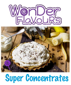 Wonder Flavours Banoffee Pie